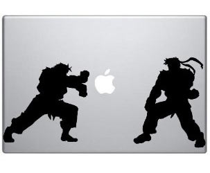 MacBook Decal Sticker