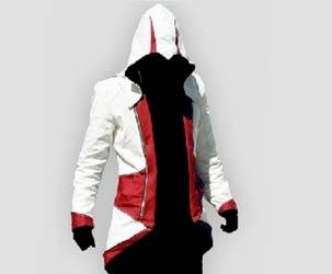 Assassins Creed Zipper