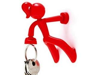 Magnetischer Schluesselhalter Key Petite