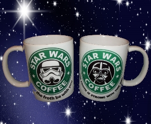 Starwars Coffe