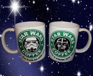 Starwars Coffe