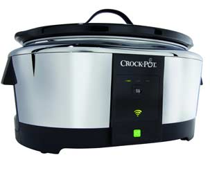 Crock Pot Langsamgarer