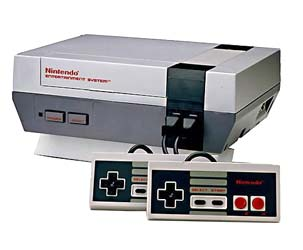 Nintendo Entertaining System
