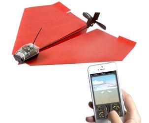 Motor für Papierflieger