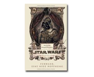 Shakespeare: Star Wars