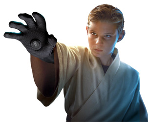 Jedihandschuh