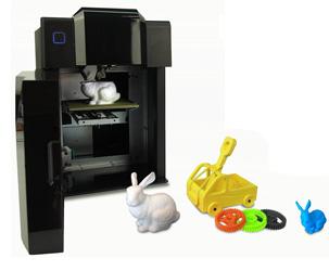 Mini-3D-Drucker