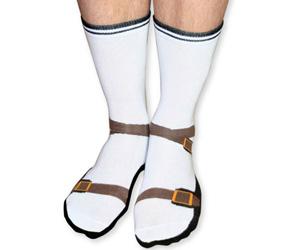 Sandalocken