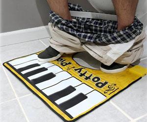WC Klavier