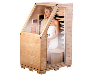 Sauna for One