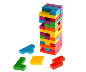 Tetrisjenga