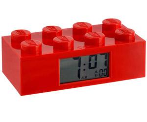 ClicTime – Der Legostein Wecker