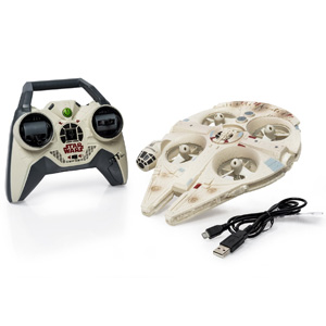 Star Wars Remote Controler