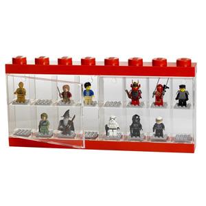 Legofigurenvitrine