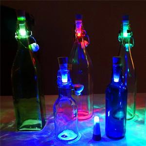 LED-Weinflaschenverschluss