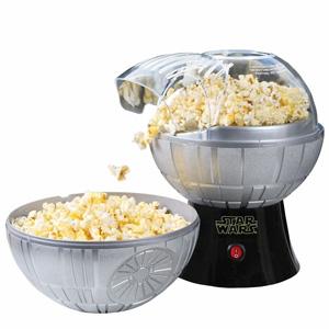 Todesstern-Popcorn