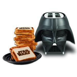 Darth Vater Toaster