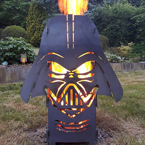Darth Feuerstelle