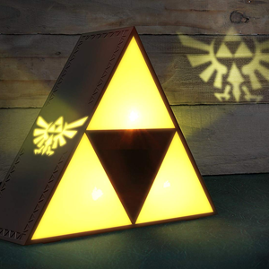 Zelda Tri-Force